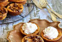 Pumpkin Recipes - Gotta Love 'em! / I love pumpkin! Canned, fresh, pies, cakes whatever. It's not fall without pumpkins.