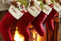 Christmas / by Daniella Murphy