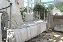 Glass veranda / Project to come..
