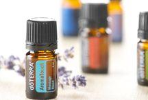Essential oils / by Lynsey Nixon