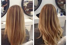 The Extensions / We use Hairdreams Quikkies & Fusion extensions / by Cortello Salon