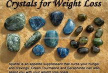 Crystals Meanings Uses