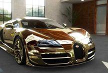 carros dos sonhos