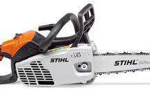Chrinsaw / stihl