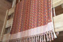 Interior Decorating with Textiles