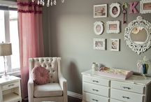 Kid's room / by Rachael Walkup