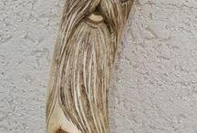 wood sprit