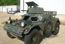 Vehicles/Armoured Vehicles/AA guns Cold War - Today