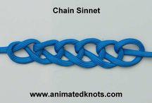 Craft - knots