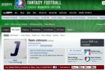 Sports - Fantasy
