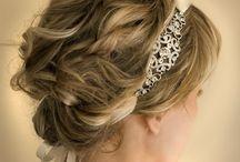 Clothes, hair, accessories  / by Monika Remiszewski