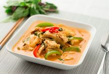 Try Thai / Thai recipes