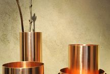 Copper Beauty / Copper art, sculpters, products, jewelry, kitchenwares, anything made from copper!