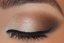 makeup tips / by Sherri Troutman-Hernandez
