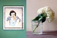 Floral / by Phoebe Weekes