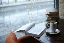 Kahve-Kitap