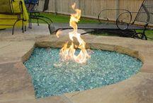 Érdekes / Vízbe tűz