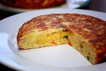 MUTFAK - Kahvaltı / Omletler
