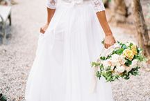 Dress of my love / Wedding dress