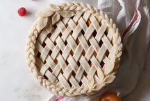 Pie's / Muffin