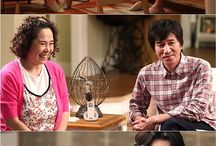 k o r e a n d r a m a / korean drama, actr/actrss, humor, scene