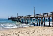 Orange County USA / Anaheim, Huntington Beach, Laguna beach, Newport Beach, Balboa Island, Disneyland, Universal Studios