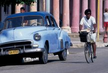 Cuba / Crazy about Cuba? So are we! Find out more about incredible Cuba holidays on our website now: http://bit.ly/1gQzQpe