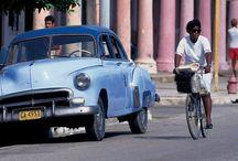 Viva la Cuba / by Sneaka Blackshear