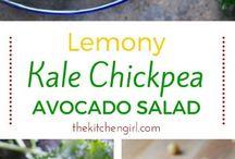 salad mm