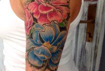 Tattoos / Original