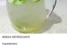Bebidas Refrescants
