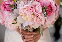 {Wedding} Boquets