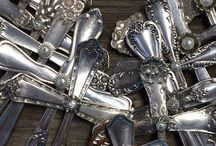 silver crafts