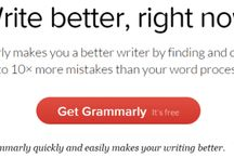 Grammarly Software Review | The Writer's Secret Weapon / Suppose, you want to do online business. What should be the essential ingredient of your company? Money, time, human resources, management or planning. No, before all of these you have to make the most important thing is quality content. All the success of your business depends only on content that describes your business, your planning, your vision, your attitude, and your approaches towards your customers or readers. Get Details: http://mahbubosmane.com/grammarly