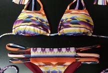 Bras & swimwear