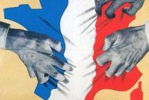 Uni Assignment - Affiches du Parti Communiste Français
