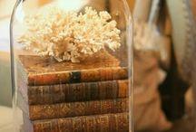 Book it... / by HaroldandBillie