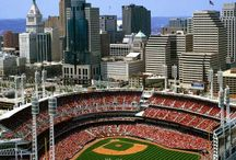 Cincinnati / by Jeff Hafley