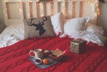Christmas room decor☃