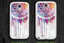 samsung cases / by Amy Jin