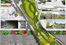 Pranchas de Arquitetura e Urbanismo