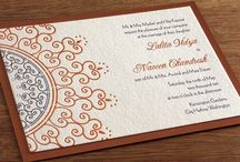 fancy invitations