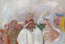Arte tra XIX e XX secolo