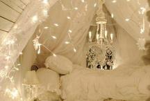 H I D E  O U T / Favourite rooms and rad ideas