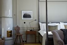 Inspiring Spaces / by House & Home