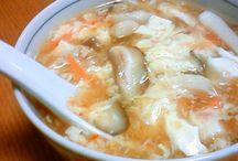 スープ シチュー