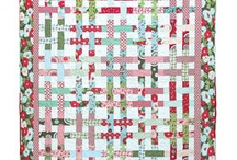 Quilting / by Irma Self