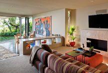 Sunken Living Room Ideas / by Nancy Friedman
