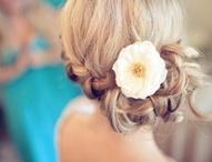 Wedding Day Beauty / by Andrea Ghiglieri