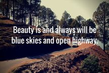 Travel Quotes by Highway Monks
